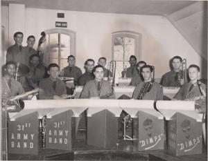 1952 ArmyBand