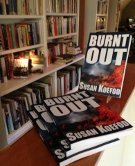 Burnt Out Launch
